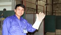Vietnam Manpower-LMK Vietnam. ، نظمت JSC بنجاح حملة التوظيف الثالثة لـ Partner Sp. z o.o في 27 مايو 2020 (حملة التوظيف الثالثة)