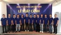 Vietnamese workers depart to Hungary & Romania