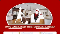 Couple Domestic Helper