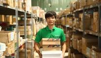 Stocking & Inventory Staff