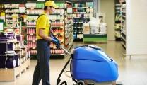 Maintenance & Cleaning Staff