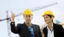 عمال البناء