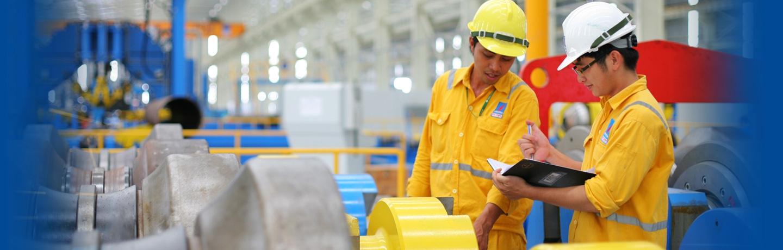 Vietnam Oil and gas Manpower