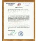 Fawzi Saleh Al-Najrani Est- Fawzi グループ