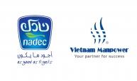 Vietnam Manpower's Recruitment Campaign for NADEC