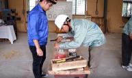 Furniture Carpenter Trade Test