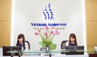Vietnam Manpower Company's Introduction