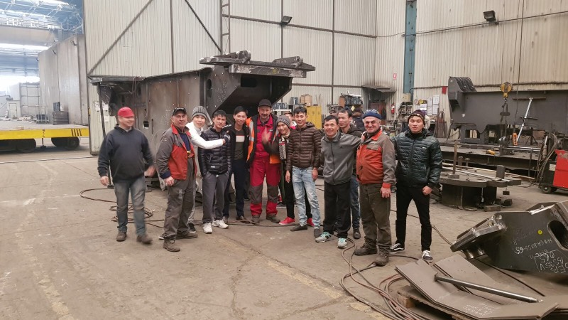 "Business Review: ""Vietnam exported 1406 workers to Romania in 2017 and took the lead from China!"""