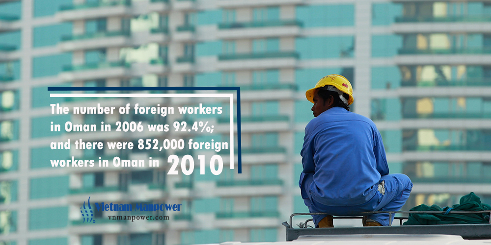 What is the advantages and disadvantages of foreign workers?