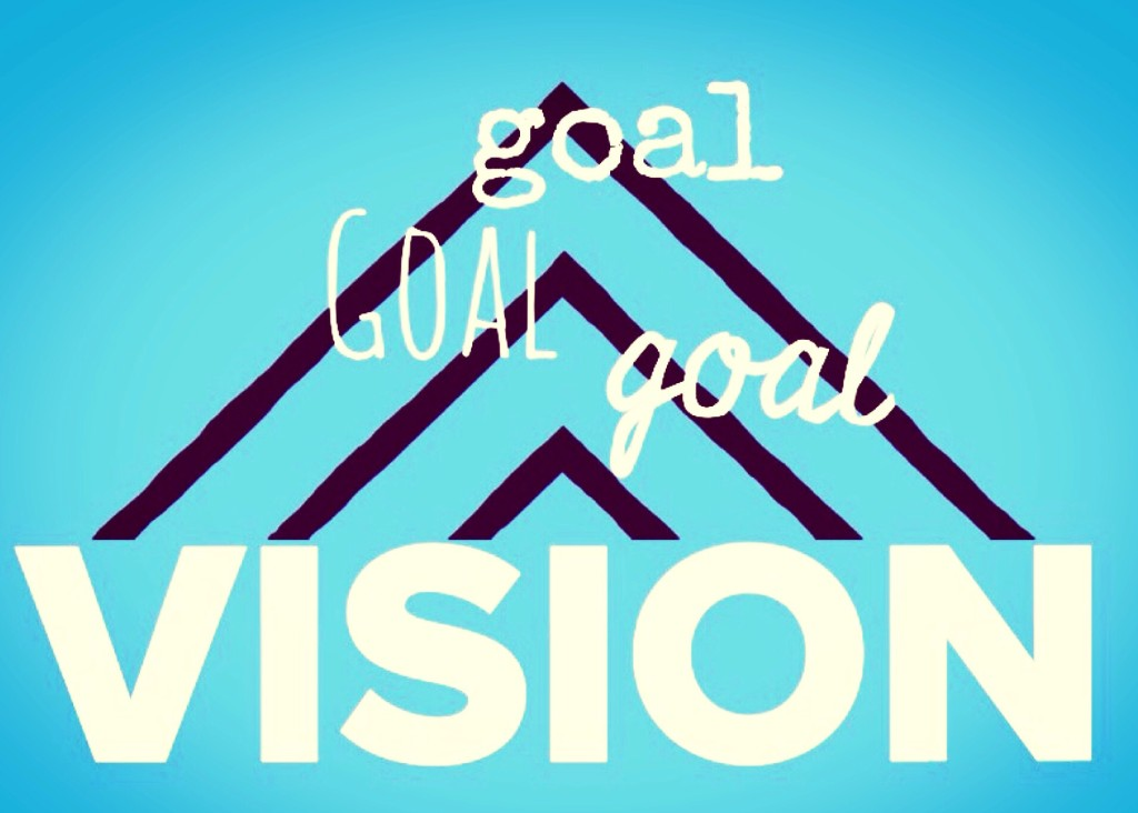 vision and goals 1 module #9: personal mission, vision and goals objectives participants will understand the importance of vision, mission, and goals participants will formulate.