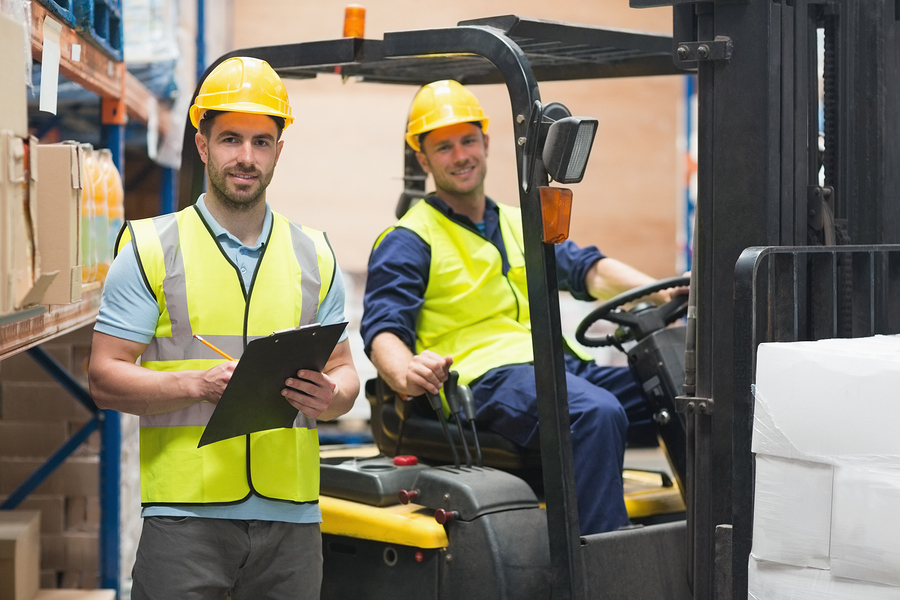 The ultimate guide to recruiting the best warehouse workers happy warehouse workers sciox Choice Image