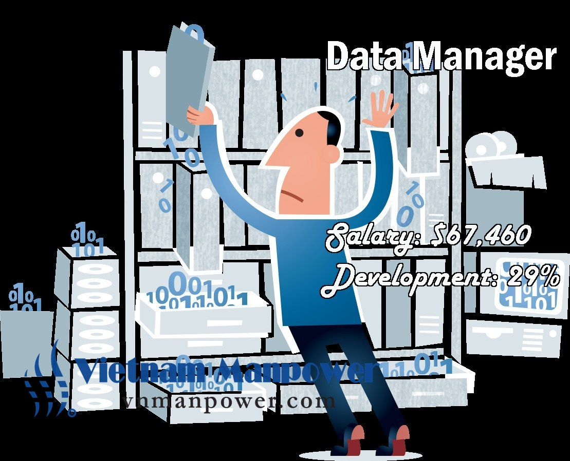 data-manager