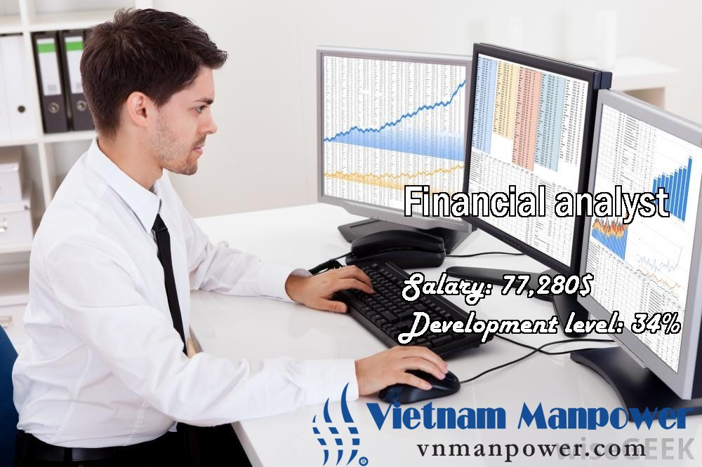 financial-analytist