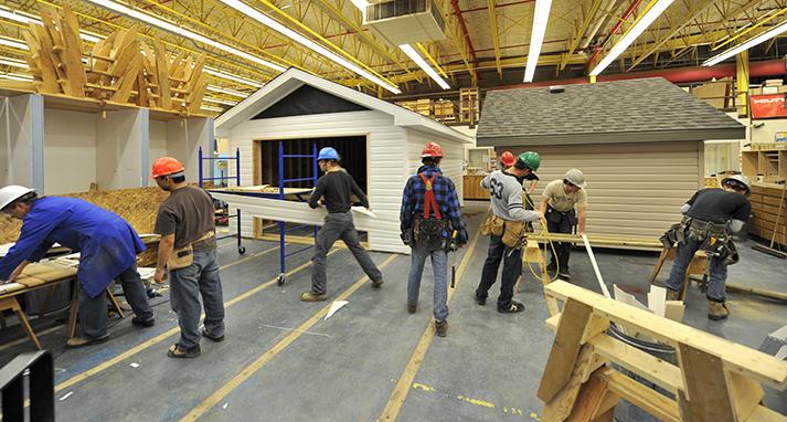 what makes a quality carpenter