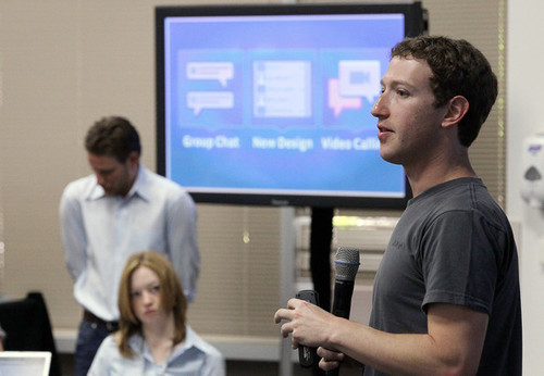 Do You Want To Work For Google, Microsoft, Apple Or Facebook ...