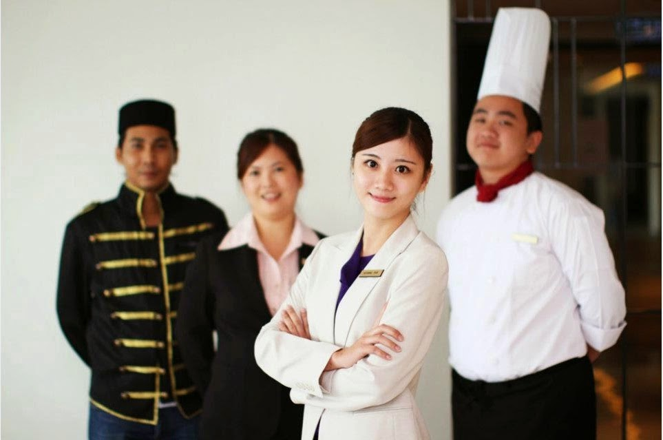 What Make A Good Hospitality Employee How To Identify