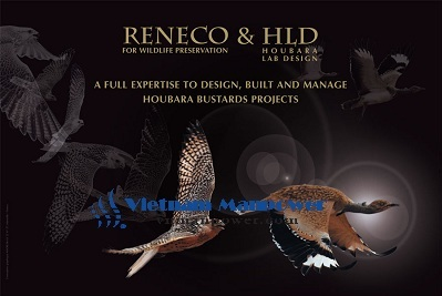 Reneco for Wildlife Preservatin Ltd
