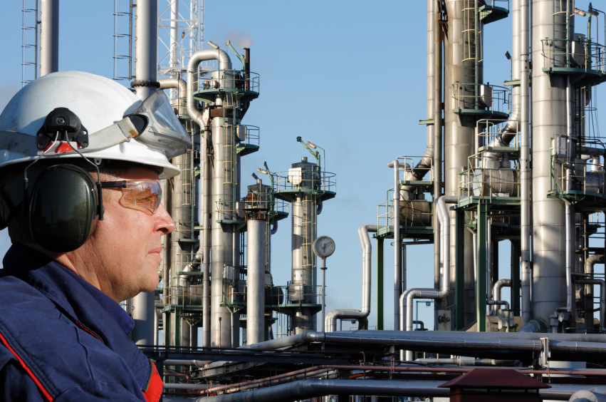 how to become a process plant operator
