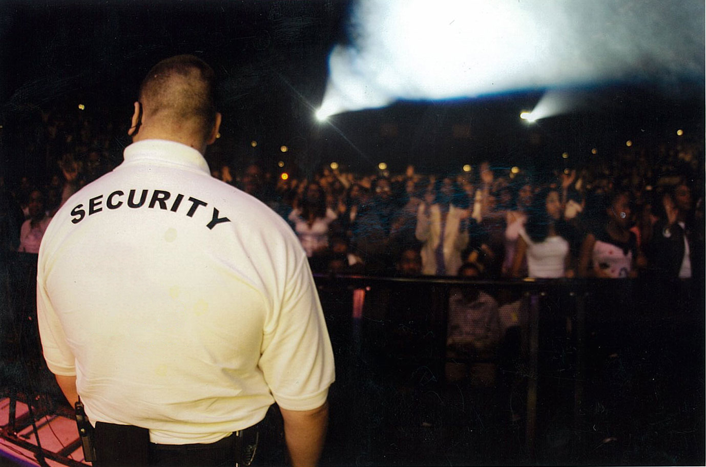 Security Staffs