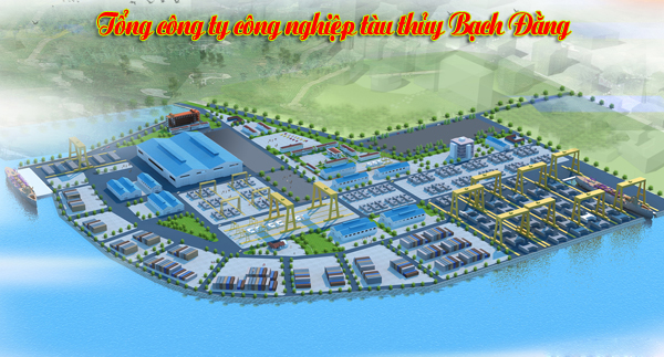 Bach Dang Ship Building Industry Vocational College- Vietnam Manpower Training Center