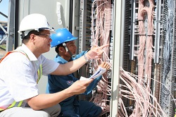 Vietnam Electrical Engineer