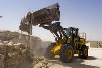 Heavy Equipment Operators