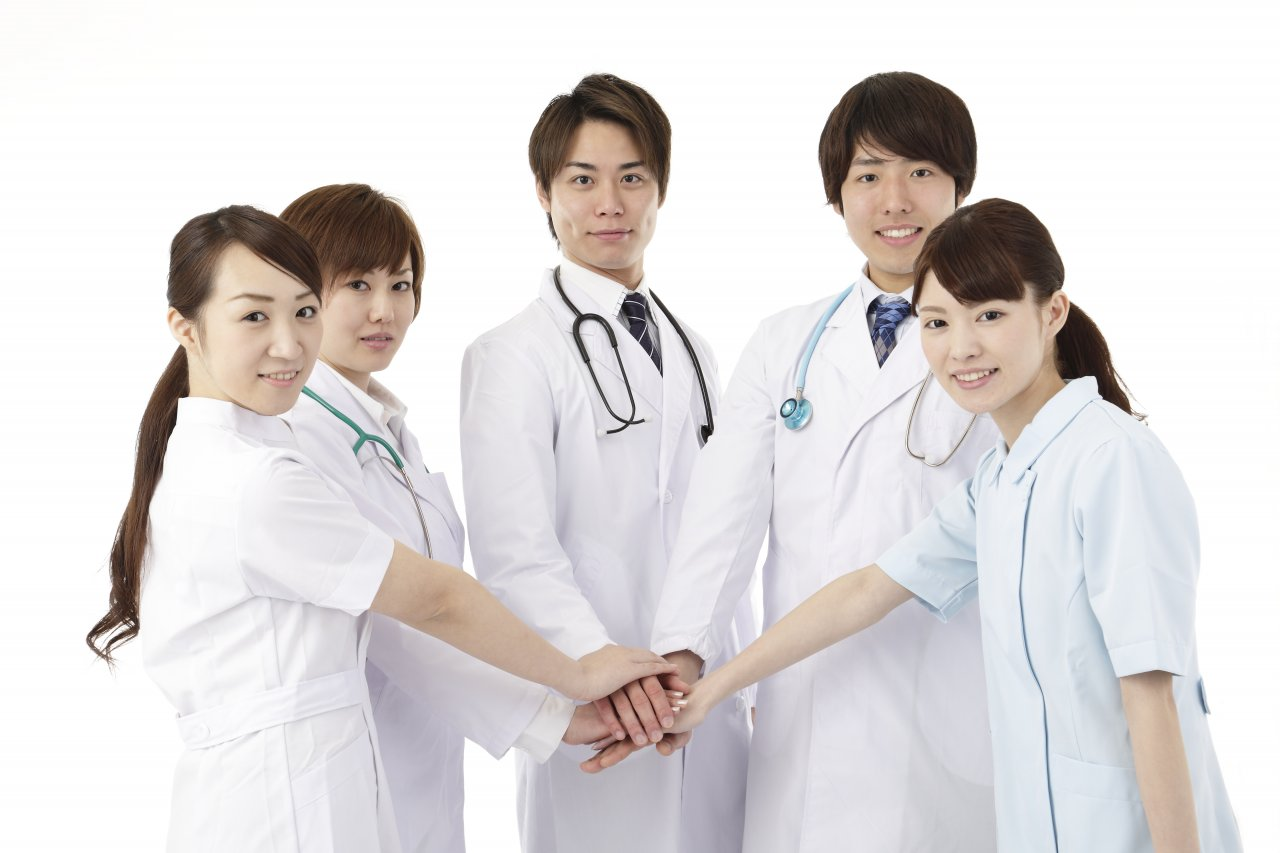 Healthcare Staffs